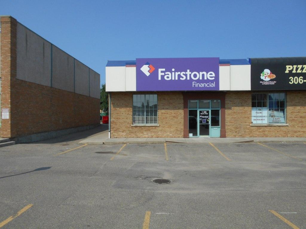 Fairstone in Saskatoon