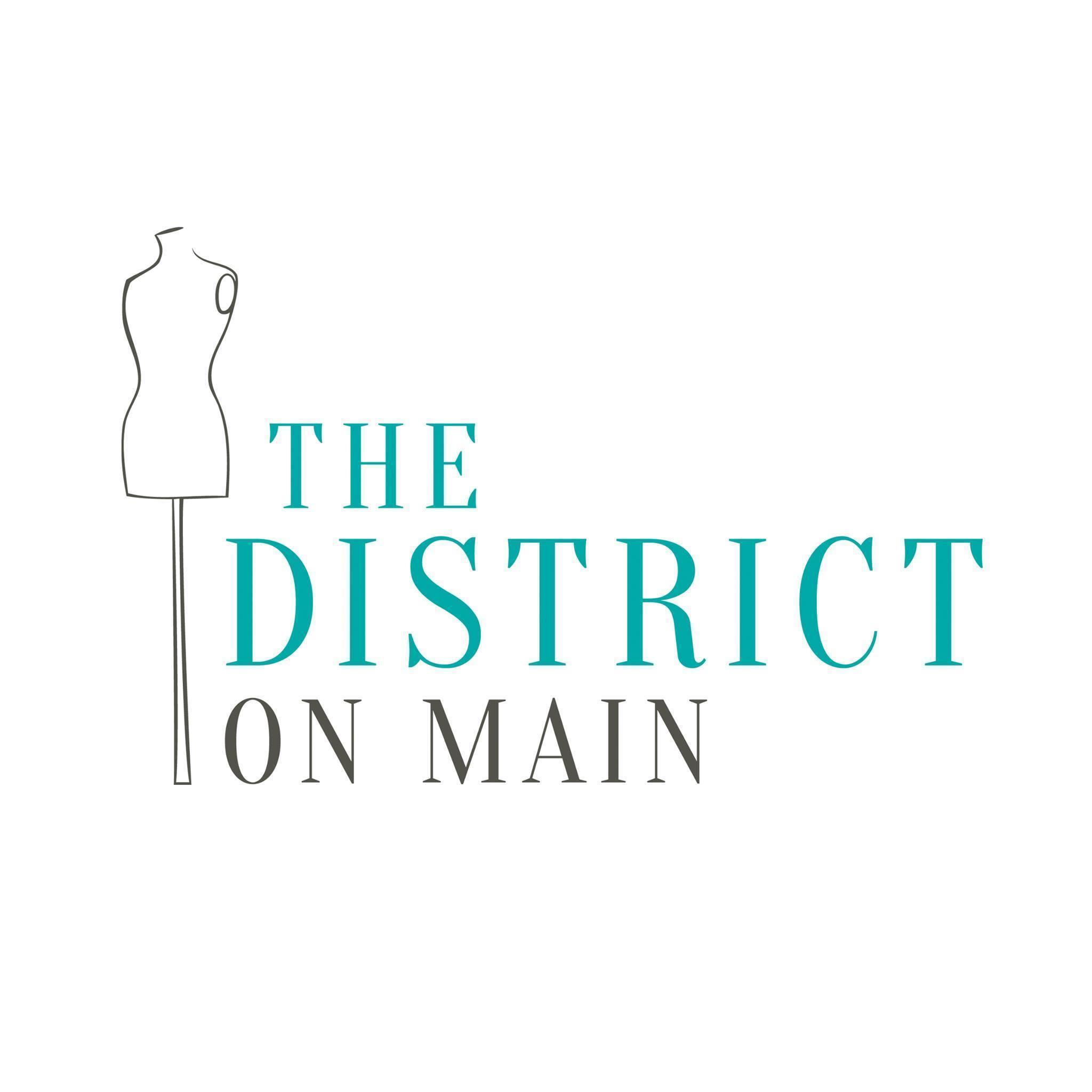 The District On Main
