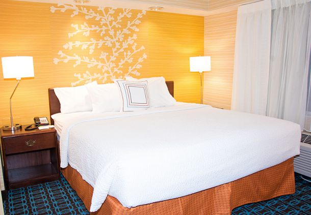 Fairfield Inn & Suites by Marriott Butler image 4
