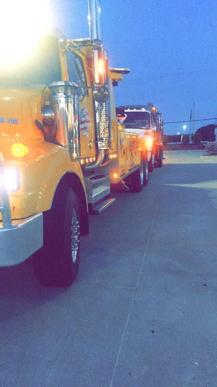All American Towing & Recovery image 10