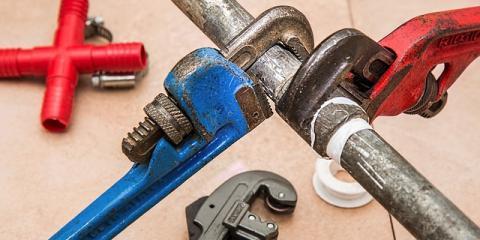 A. Stevens Plumbing & Heating Inc. image 0