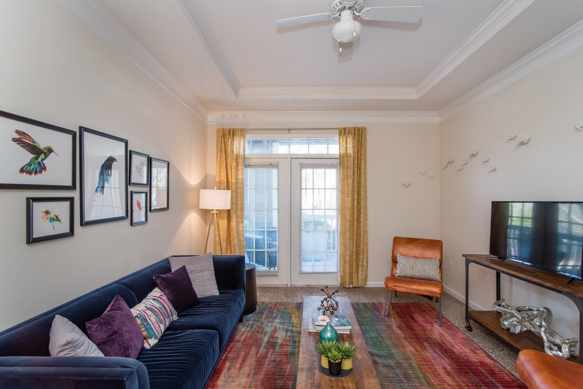 The Retreat at River Park Apartments image 5