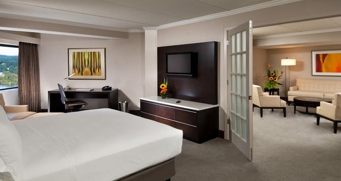 Hilton Albany image 4