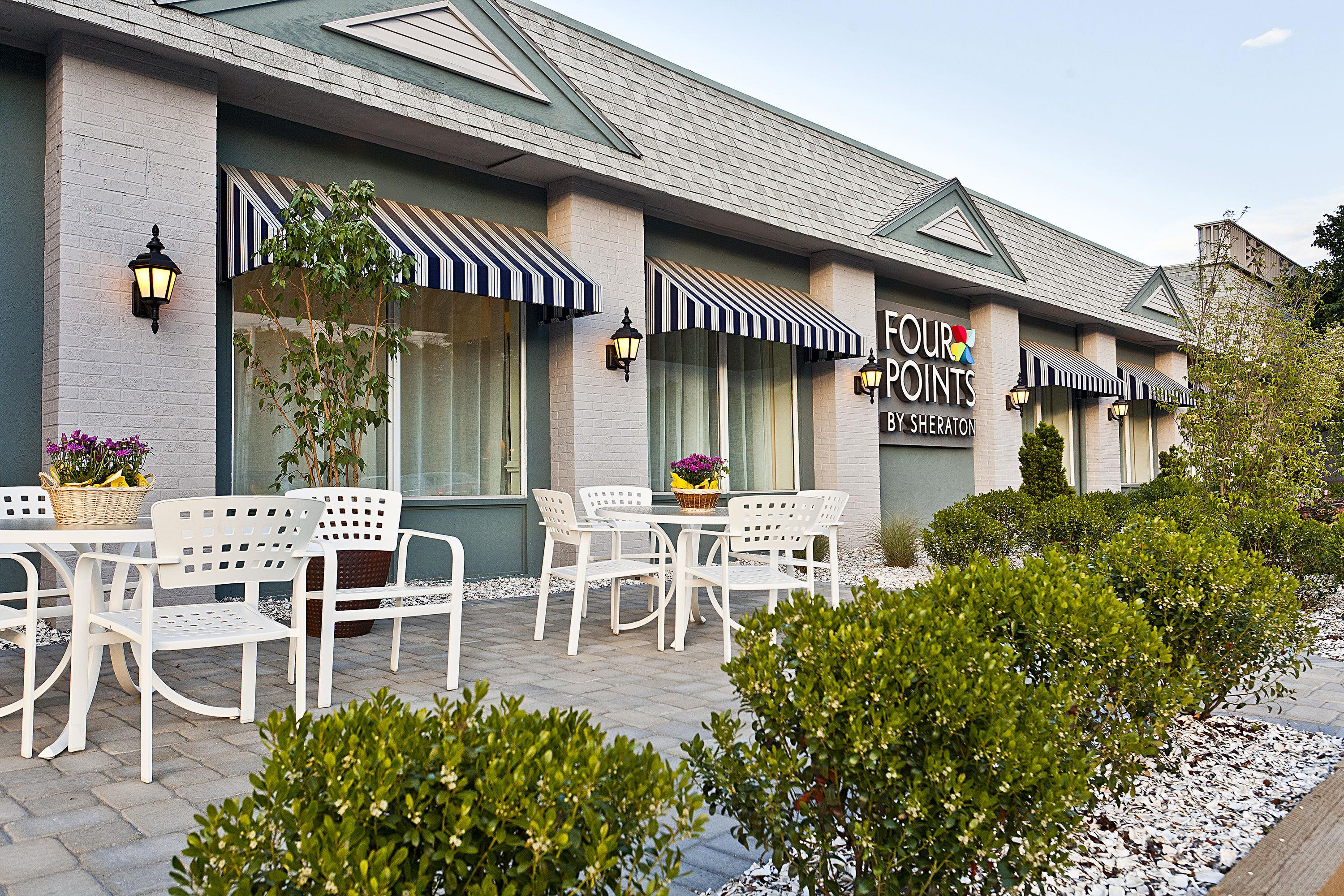 Four Points by Sheraton Eastham Cape Cod image 1