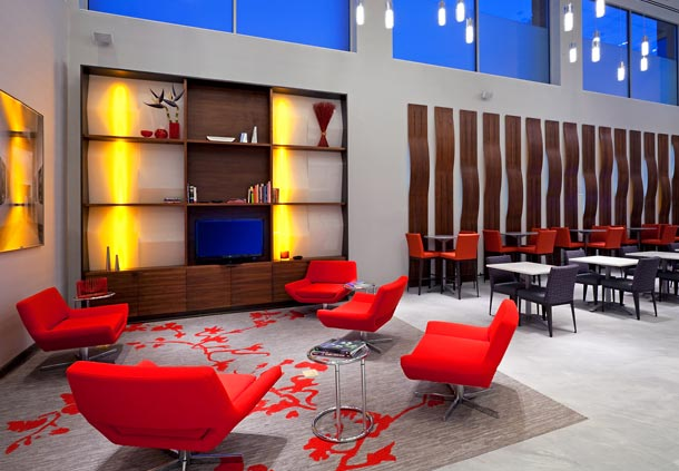 Fairfield Inn & Suites by Marriott New York Brooklyn image 1