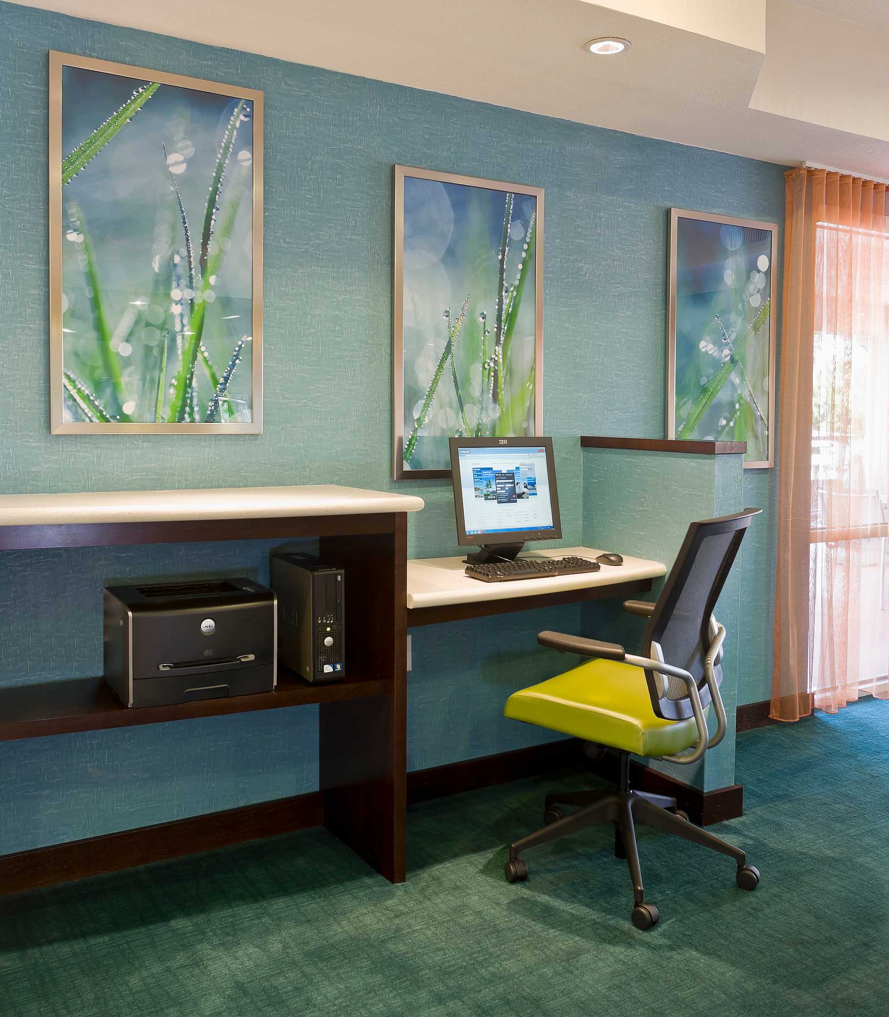 SpringHill Suites by Marriott Phoenix North image 15