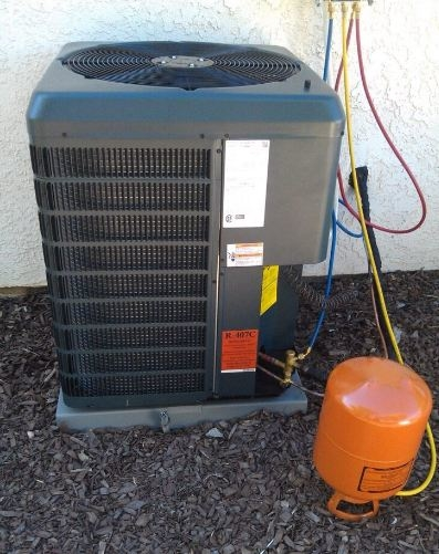 Bailey's Refrigeration Heating & Air Conditioning image 3