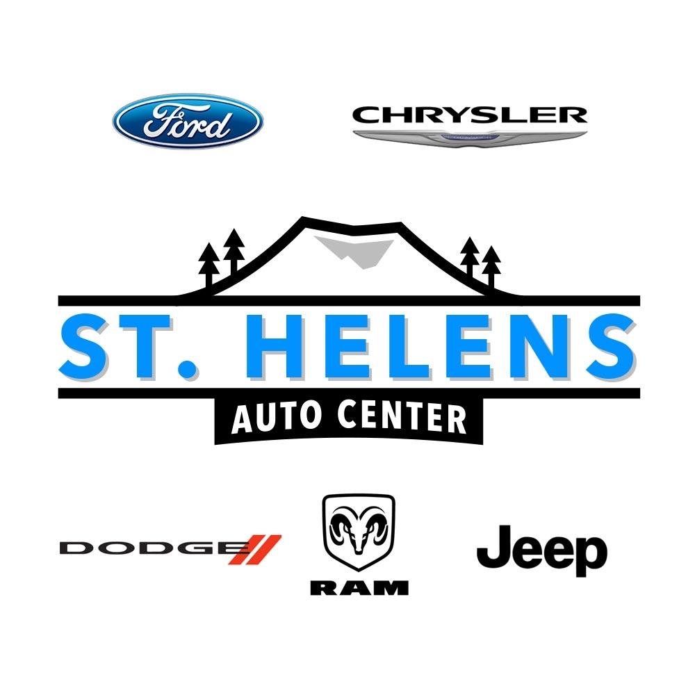 St Helens Auto Center Ford Chrysler Dodge Jeep Ram