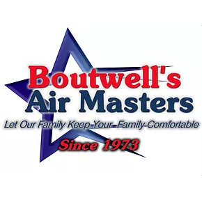 Boutwell's Air Masters