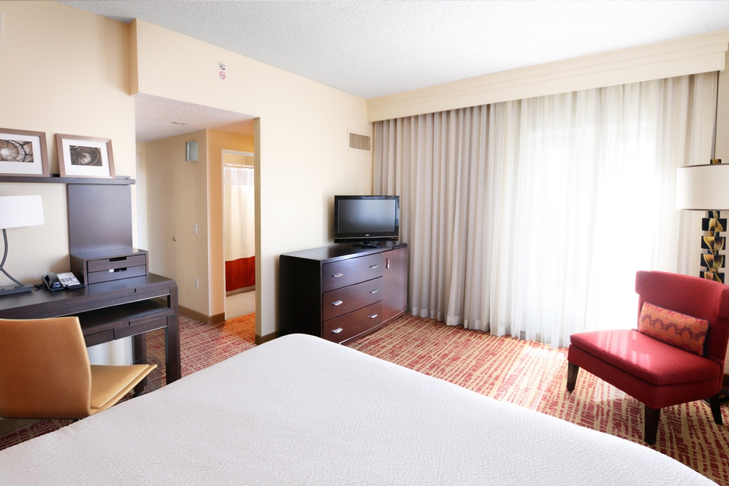 Courtyard by Marriott Fort Worth Downtown/Blackstone image 7