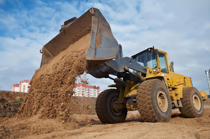 Wunderlich Sand & Gravel image 3
