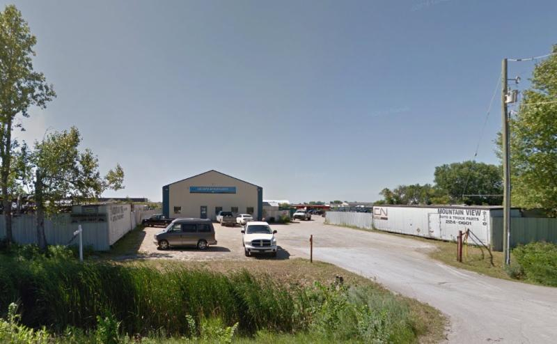 Mountain View Auto Truck Parts Springfield Mb Ourbis