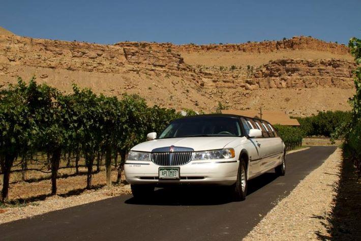 Prestige Car Service: Absolute Prestige Limousine Service In Loma, CO 81524