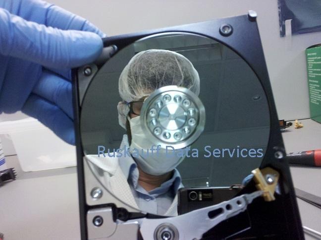 Ruskauff Data Services