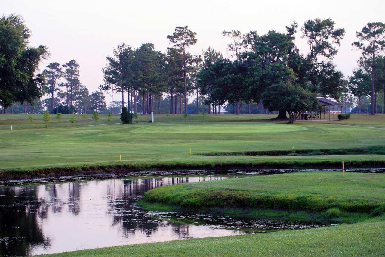 Silver King Golf Club