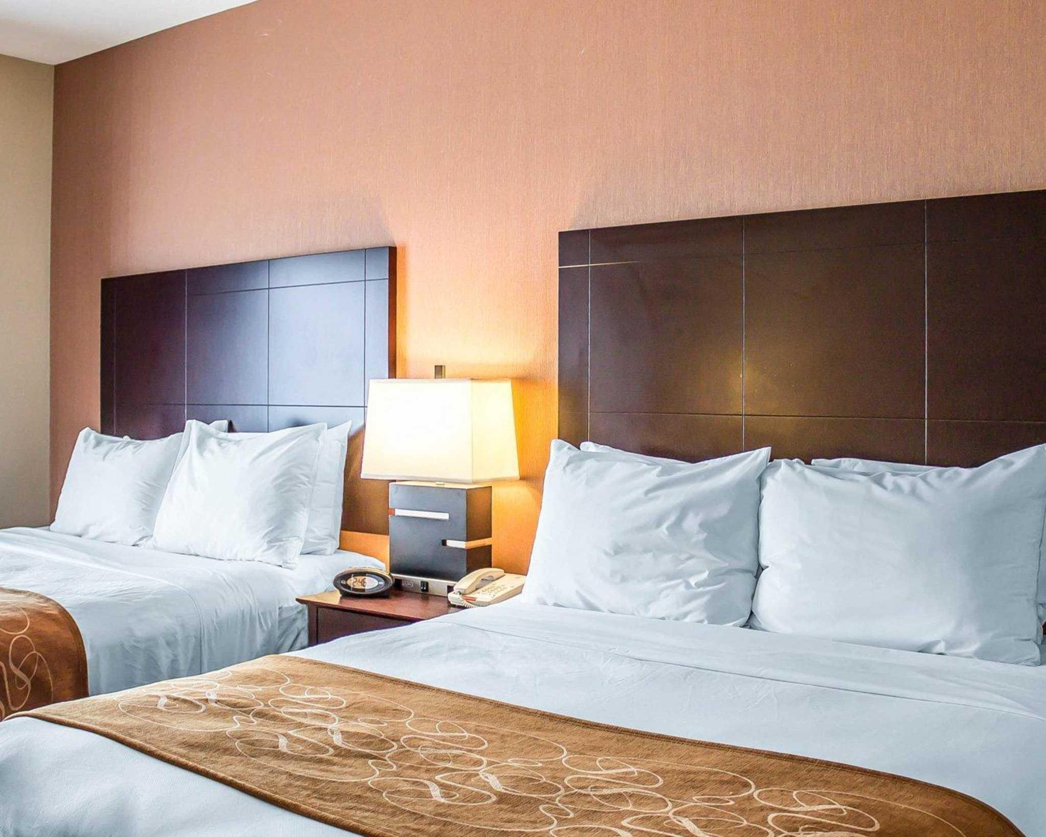 Comfort Suites Perrysburg - Toledo South image 32