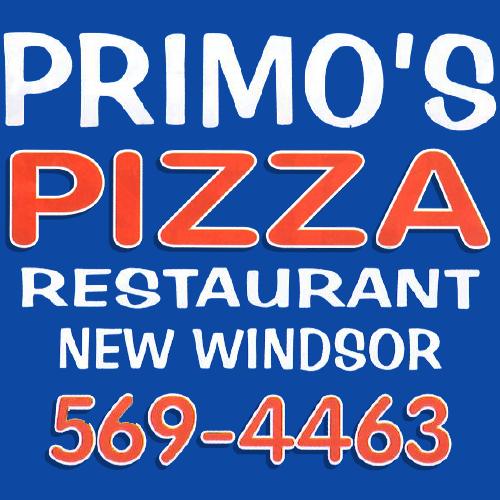 Primo's Pizza Restaurant - New Windsor, NY - Restaurants