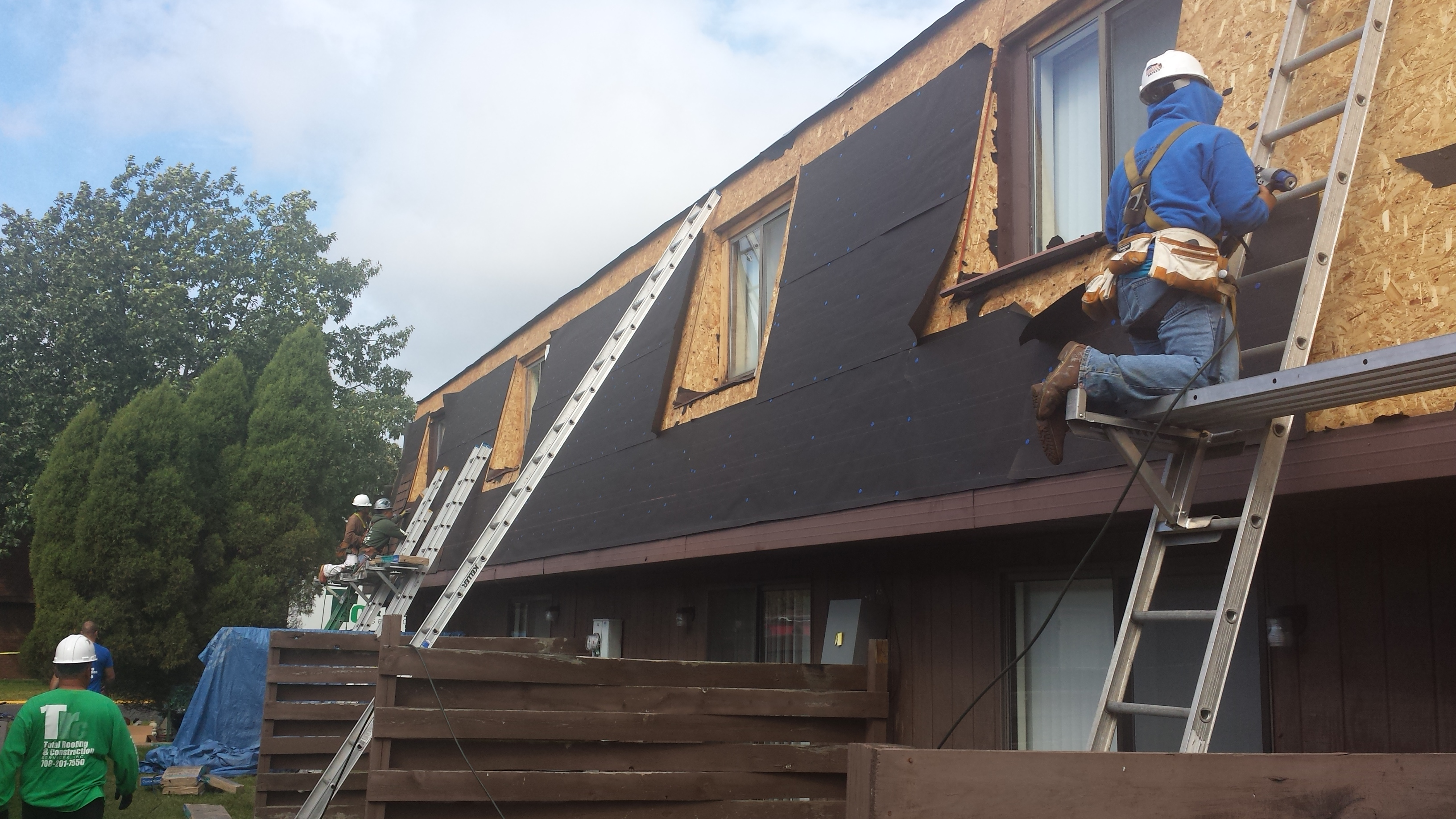 Total Roofing & Construction Services, Inc. image 15