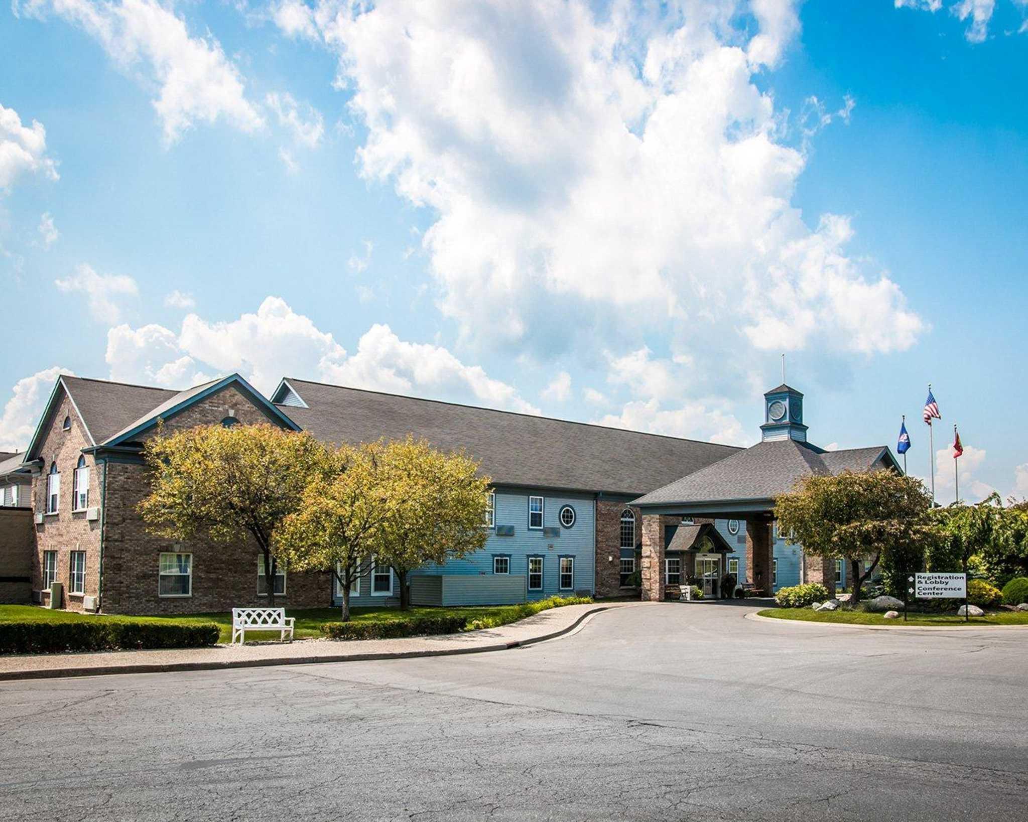 Hotels Near Central Michigan University Mount Pleasant