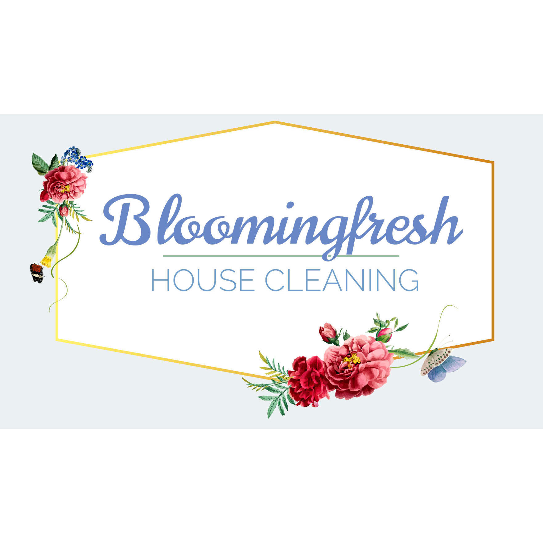 Bloomingfresh House Cleaning