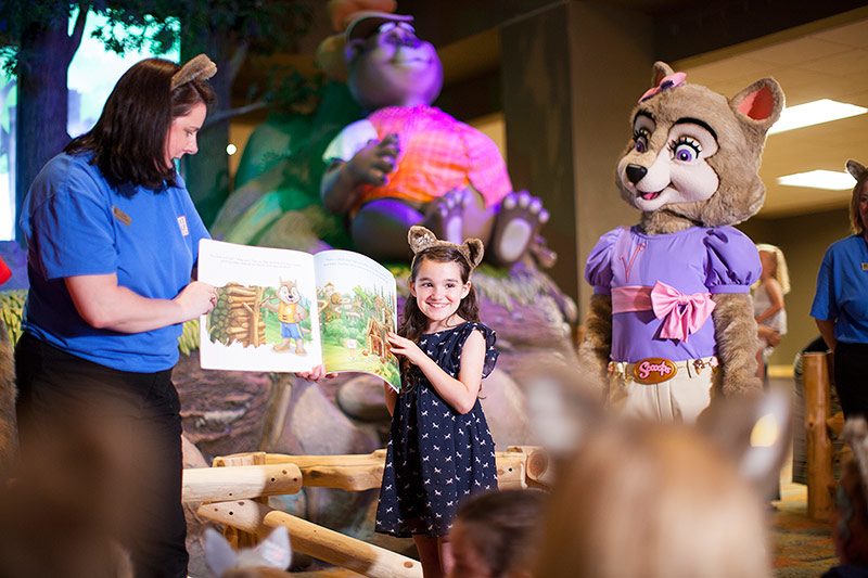 Great Wolf Lodge image 4