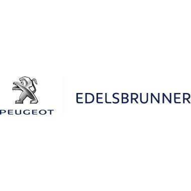 Autohaus Peugeot Edelsbrunner GesmbH Logo