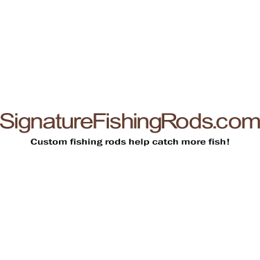 Signature Fishing Rods image 11