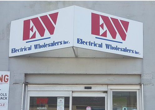 Electrical Wholesalers Inc. image 1