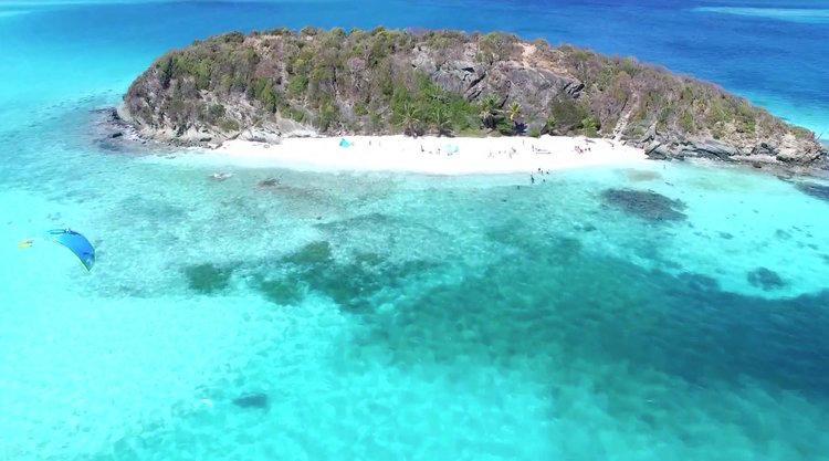 Where Land Meets Sea image 1