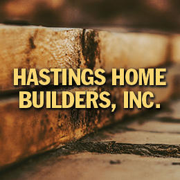 Hastings Home Builders, Inc.
