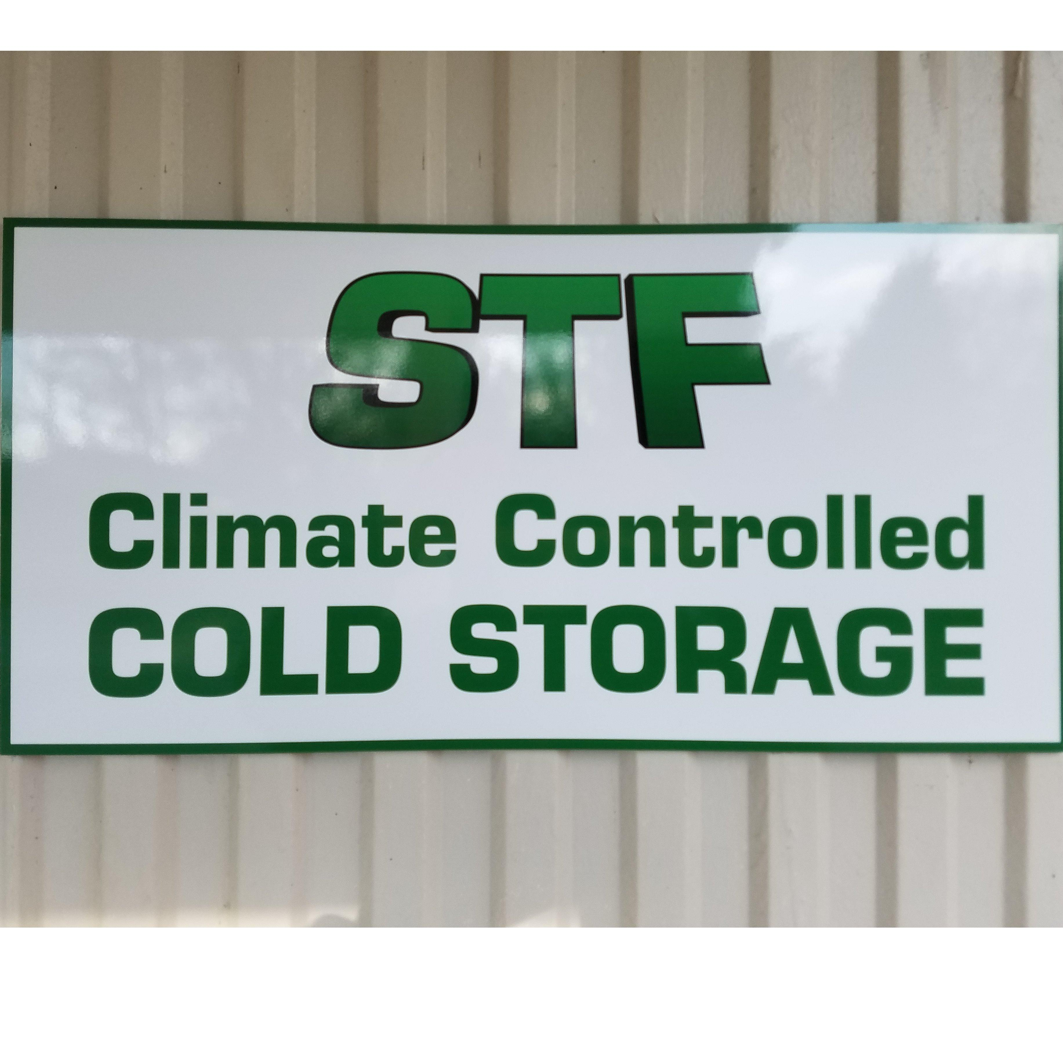 STF Heated Storage image 0