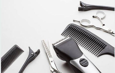 Cape Hair Scene & Barber Shop image 0