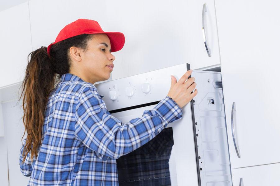 Scott's Appliance Service image 3