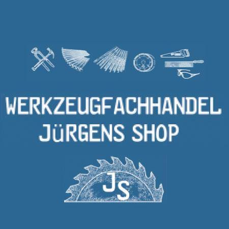 Logo von Jürgen´s Shop Werkzeugfachhandel Inh. Jürgen Schulze