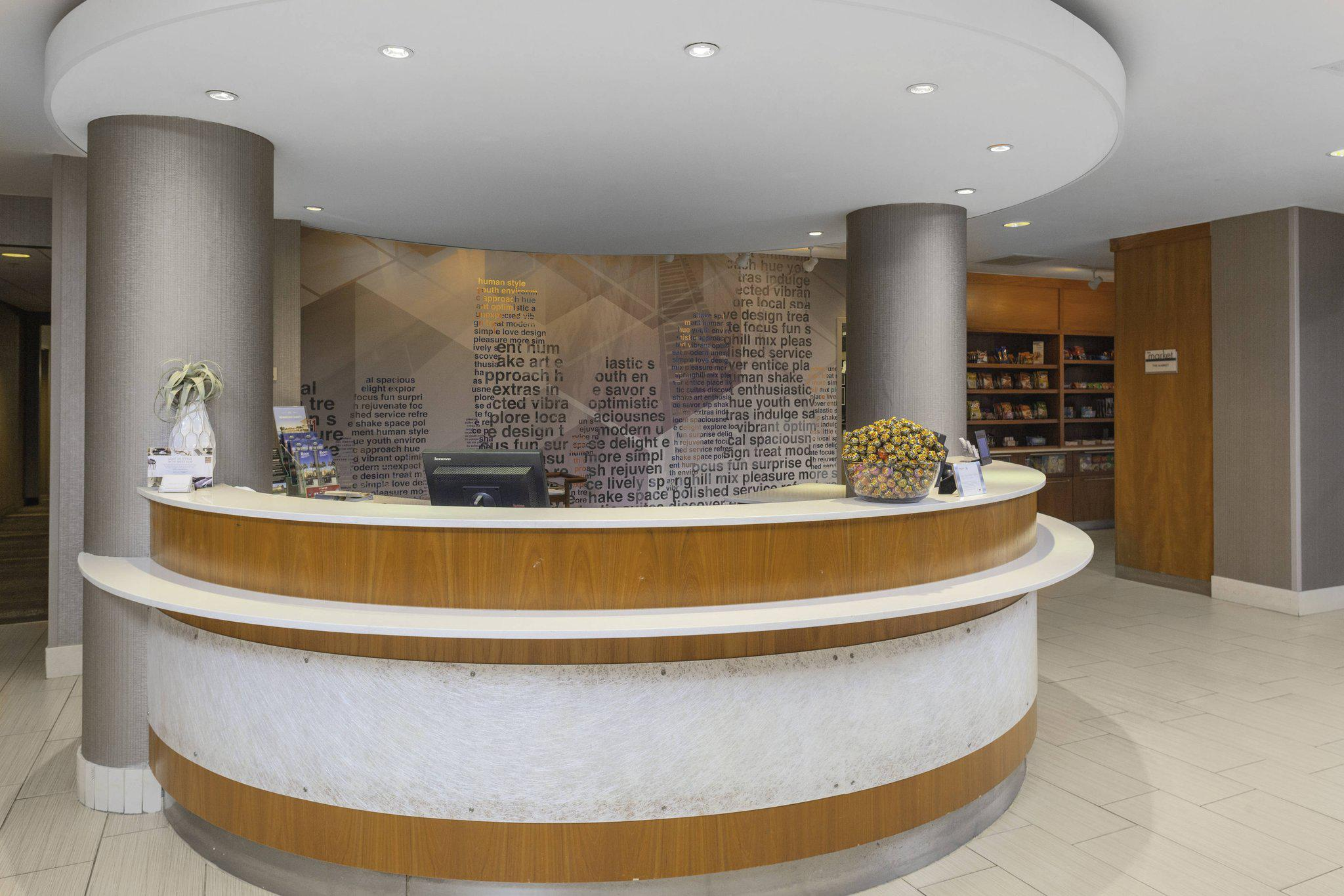 SpringHill Suites by Marriott Cincinnati North/Forest Park