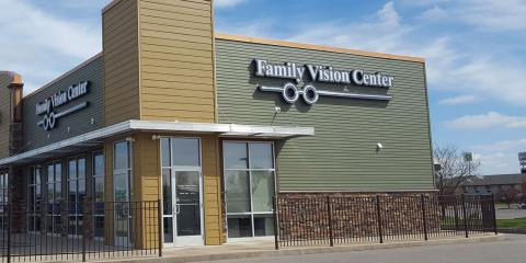 Family Vision Center of Tomah image 0