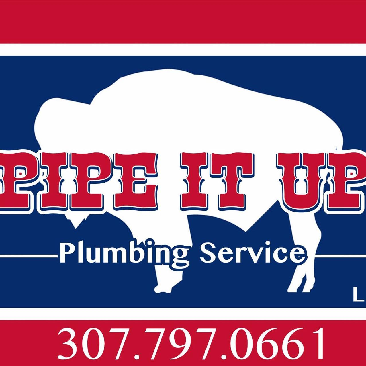 Pipe It Up Plumbing Service