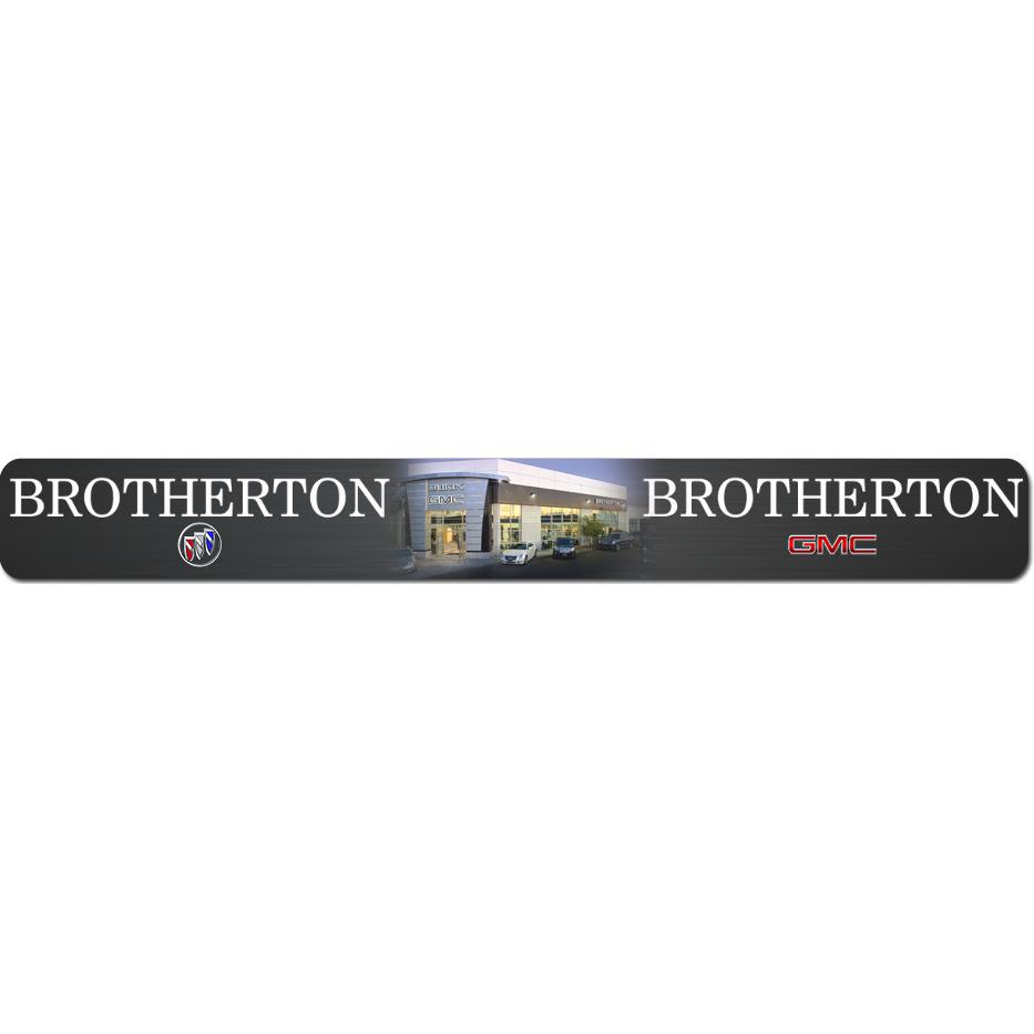 Brotherton Buick GMC