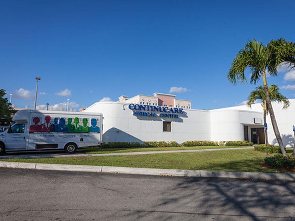 Continucare Medical Centers Kendall