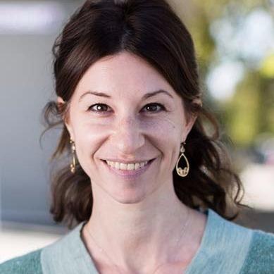 Joanna Mandell, MD