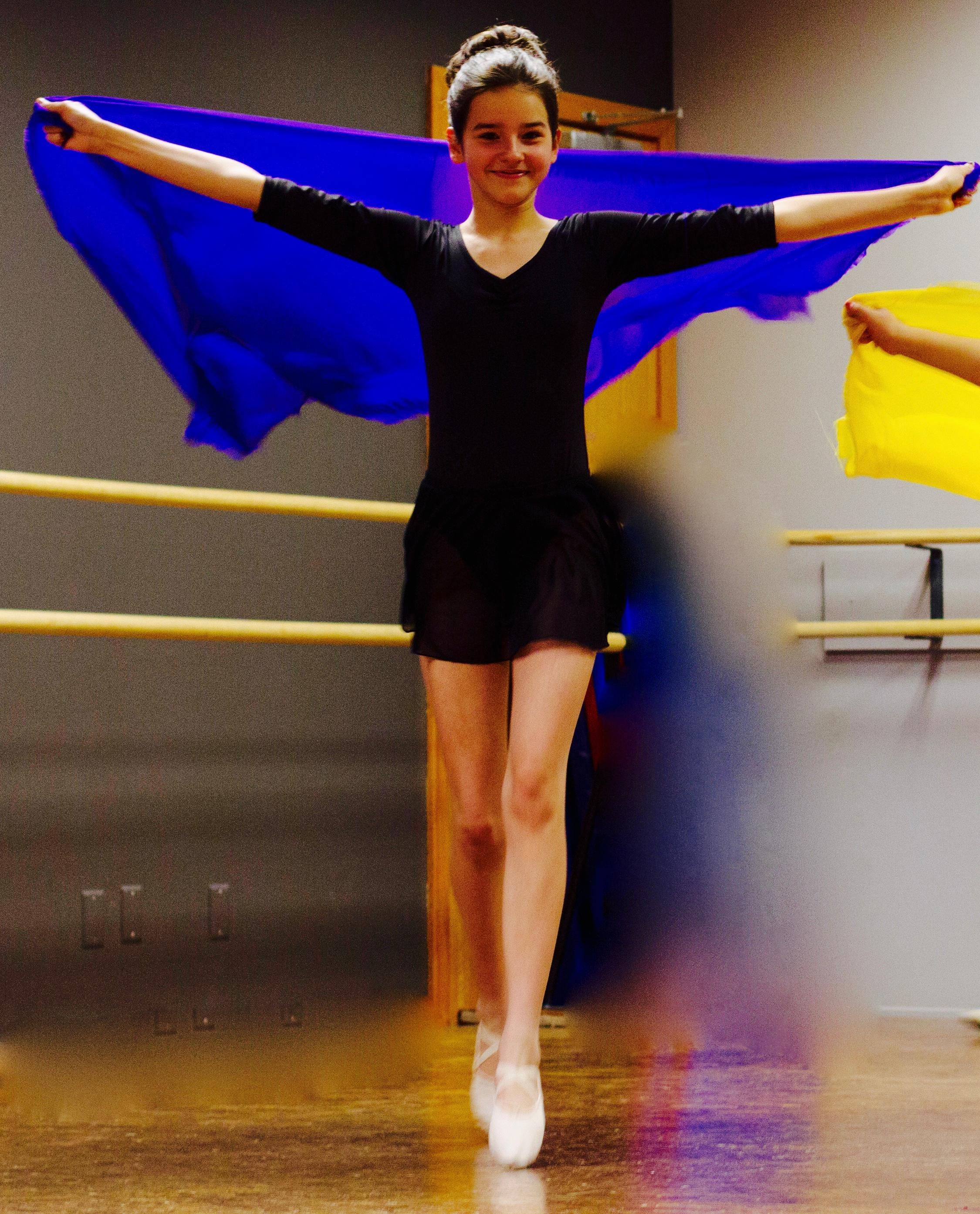 The 23rd Street Dance Company image 11