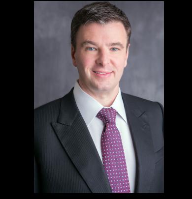 Brett Moore - Morgan Stanley