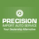 Precision Import Auto Service