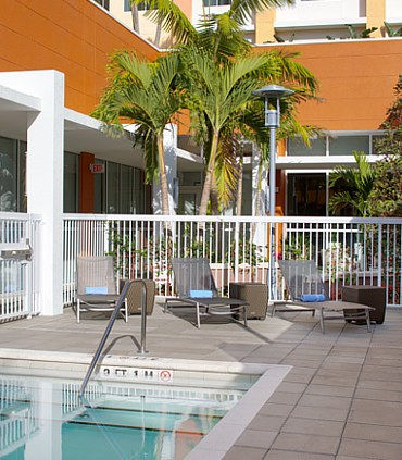 Residence Inn by Marriott West Palm Beach Downtown/CityPlace Area image 33