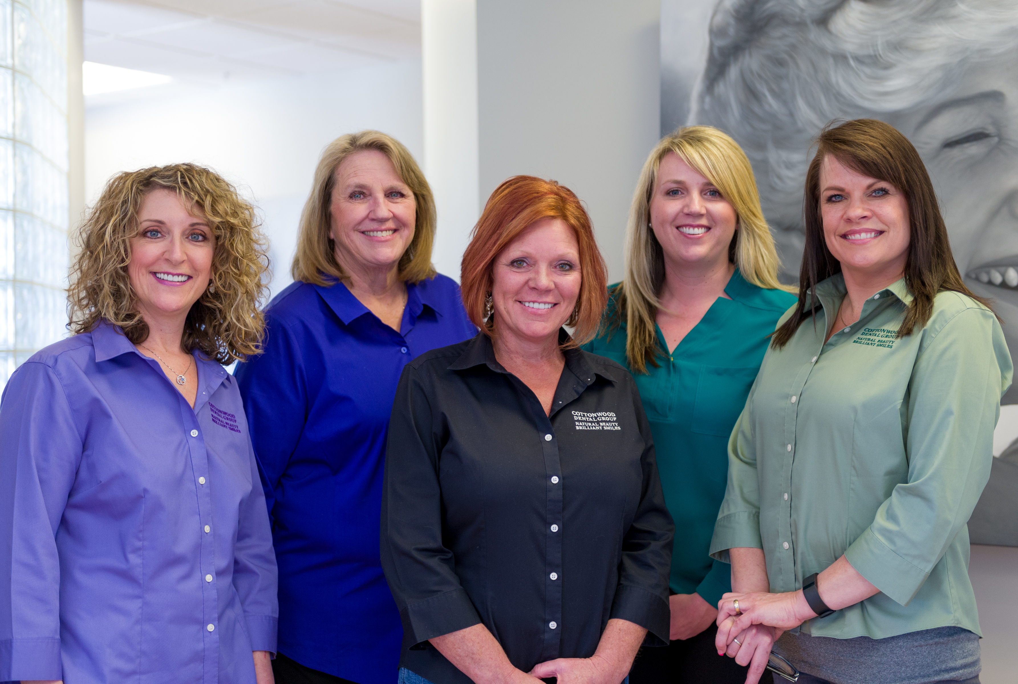 Cottonwood Dental Group image 0