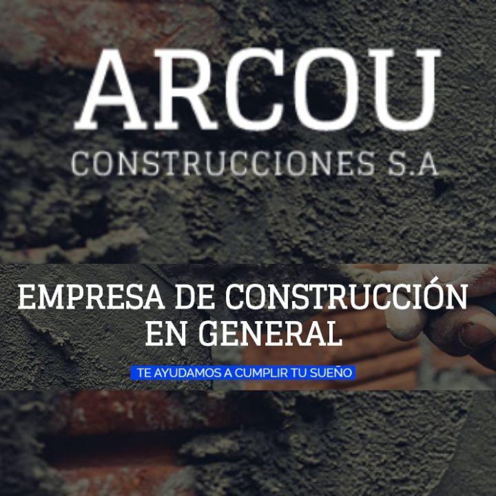 ARCOU CONSTRUCCIONES S.A