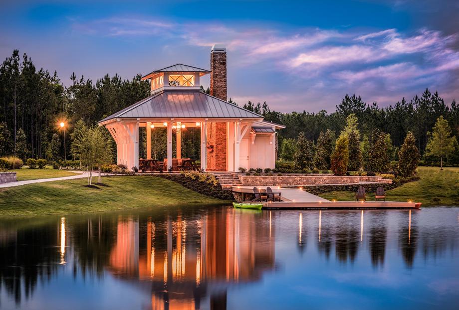Julington Lakes