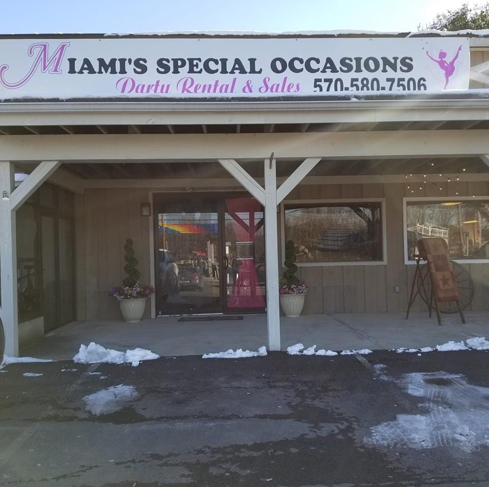 Miami's Special Occasions LLC image 5