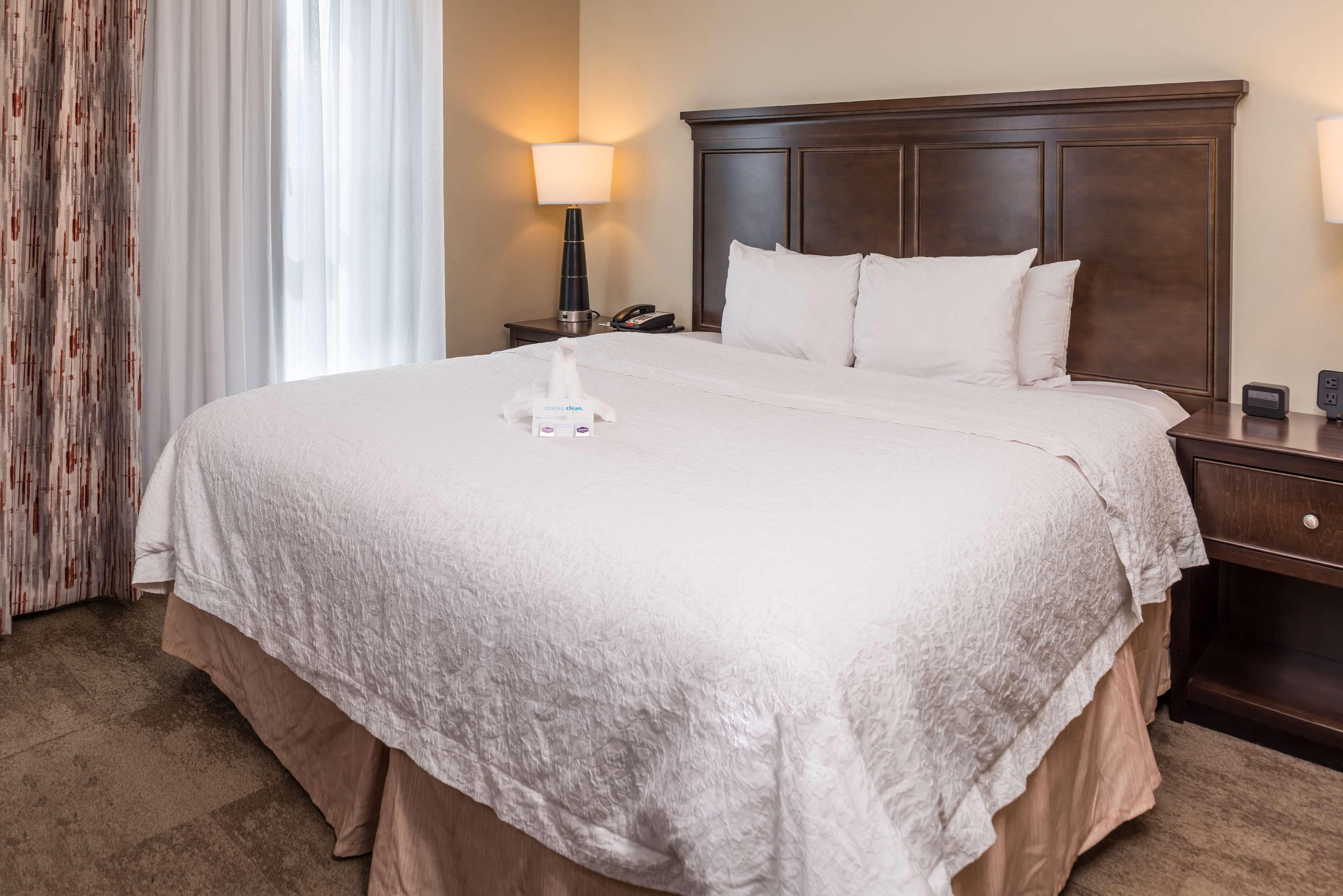 Hampton Inn & Suites Charlotte-Arrowood Rd. image 41