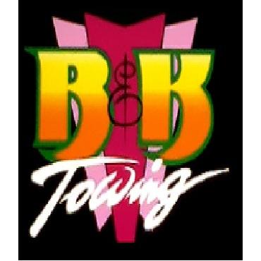 B & K Towing